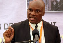 MINISTER :NO TRACE OF MISSING $15 BILLION