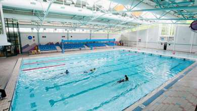 Photo of FUN TIME ENDS IN TRAGEDY AS STUDENTS DROWNS IN SWIMMING POOL