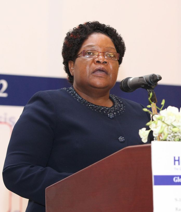 MUJURU'S PARTY KICKED OUT OF OFFICES