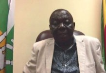 I COULD BE THE NEXT PRESIDENT :TSVANGIRAI