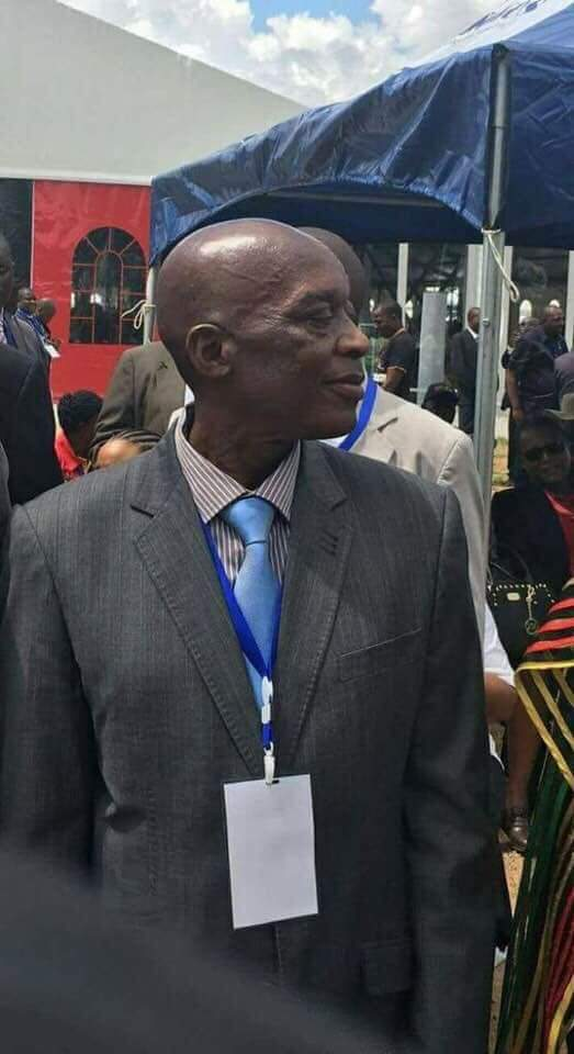 CHIHURI ORDERED TO REINSTATE AXED INDIAN POLICE OFFICERS
