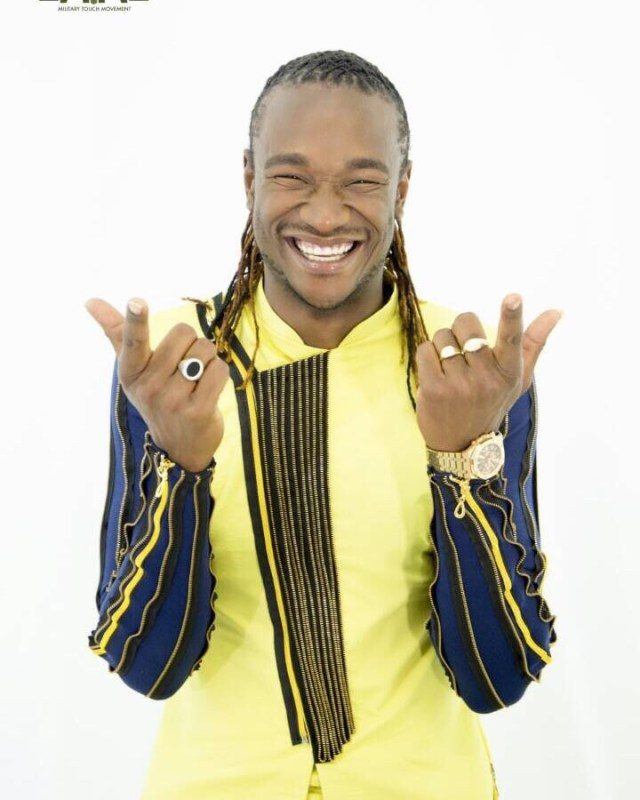 JAH PRAYZAH REVEALS DETAILS ON CEMETERY ATTACK, 'I saw everything in a dream'