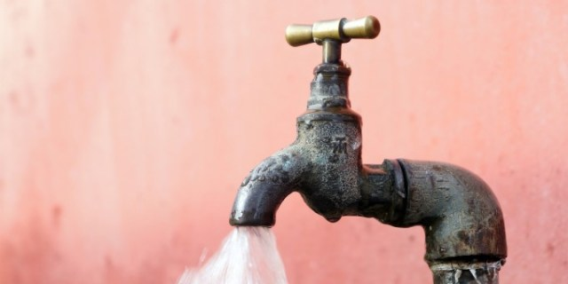 ZIMBABWE LEFT WITH A WEEK'S SUPPLY OF WATER CHEMICALS