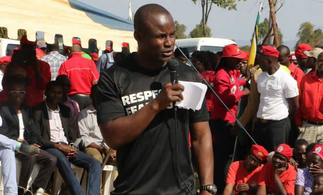 ZANU PF VYING FOR PRODIGAL SON TEMBA MLISWA