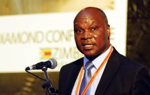 FORMER MINISTER OF MINES WALTER CHIDHAKWA ARRESTED