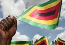 PERSECUTED ZANU PF MEMBER BREAKS DOWN IN FRONT OF AUDIENCE