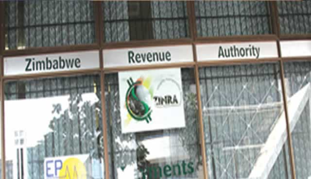 ZIMRA SURPASSES NOVEMBER TARGETS