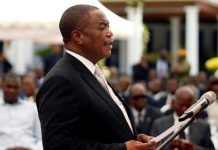 Chiwenga takes over as 'Acting President' as ED leaves for Namibia