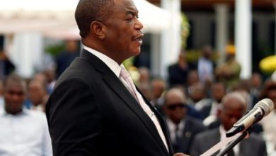 Photo of 'CON-COURT FREE TO DEAL WITH CHAMISA'S CHALLENGE' SAYS VP CHIWENGA