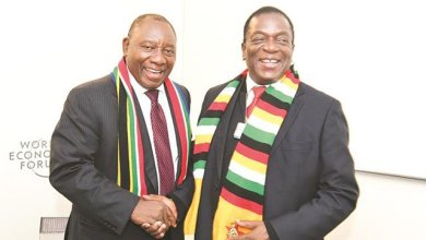 Photo of PRESIDENT MNANGAGWA MIGHT TRIGGER UNNECESSARY XENOPHOBIA IN SOUTH AFRICA