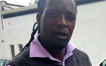 """Peter Ndlovu's brother- in-law killed botched """"funny-money"""" scam"""