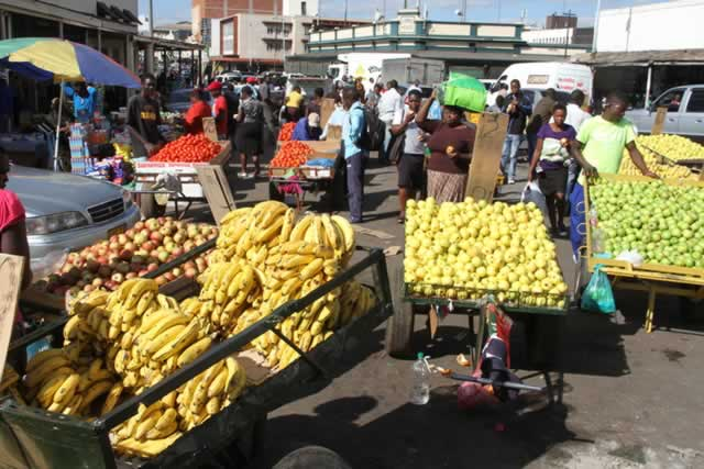 VENDORS HEED GOVT ULTIMATUM