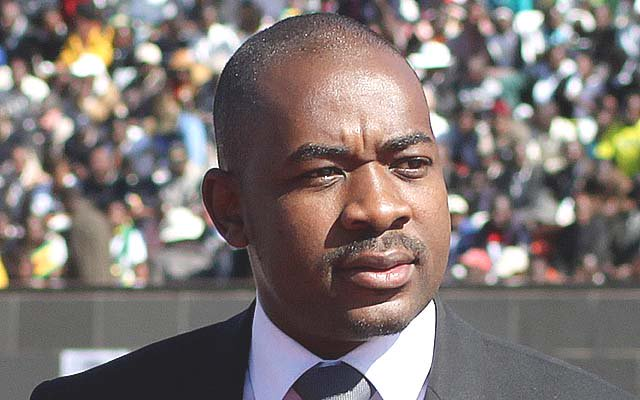 MDC ON FIRE, HEADS FOR EXPLOSION
