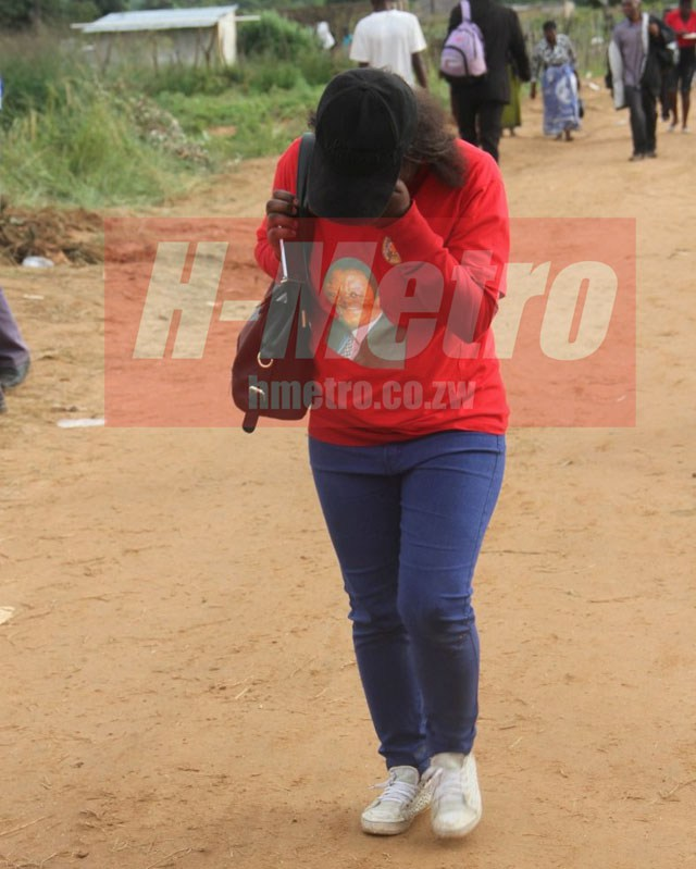 MORE DRAMA FOR UZ STUDENT WHO WAS SLAPPED FOR PHOTOGRAPHING GOGO