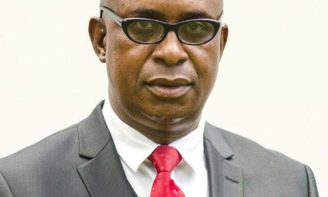 JUST IN : OBERT GUTU QUITS PARTY