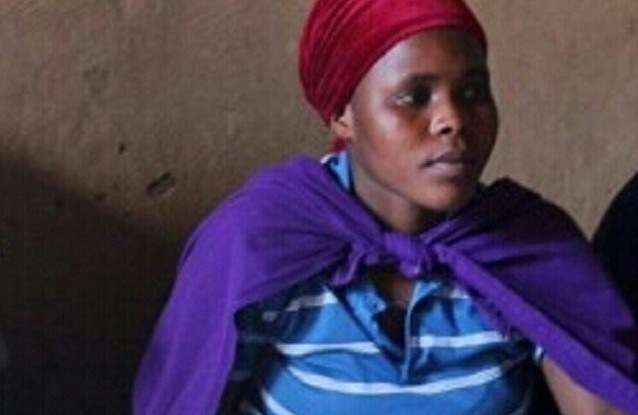 MAN LEFT IN THE COLD AFTER N'ANGA SNATCHED HIS WIFE