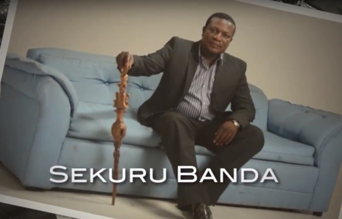 Sekuru Banda REVEALS how he 'SENT' BABOONS to SOLVE a murder case in Nyatsika Village