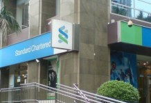 STANCHART TO SHUT DOWN SEVEN BRANCHES IN ZIMBABWE