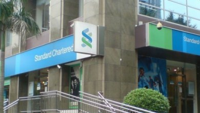 Photo of Standard chartered hikes banking fees for various services