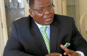 EX MINISTER DRAGGED TO COURT OVER $366 000 DEBT