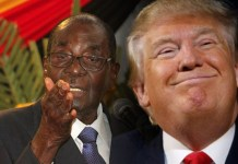 'Sanctions are Mugabe's legacy'-Trump admin speaks out on fresh sanctions on Zim gvt