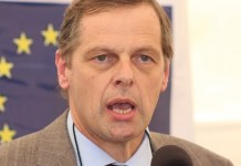 'MDC-T NOW LOSING CREDIBILITY', EU ENVOY