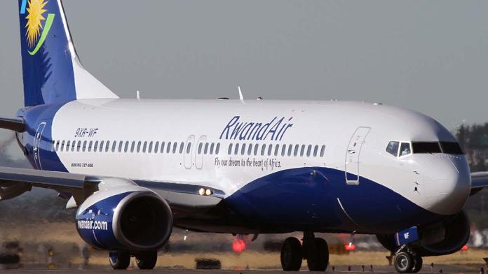 RWANDAIR INTRODUCES HARARE-CAPE TOWN ROUTE