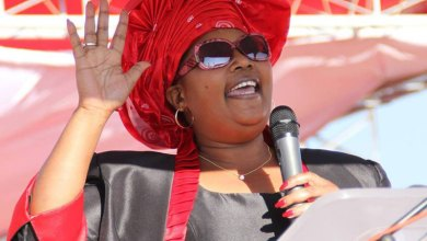 Photo of Thokozani Khupe's MDC celebrates High Court rule