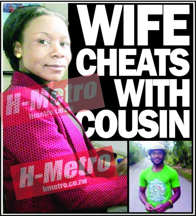 WIFE CHEATS WITH COUSIN, FALLS PREGNANT
