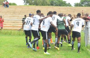 Dembare surrender lead to settle for draw as Bosso pick-up maximum points