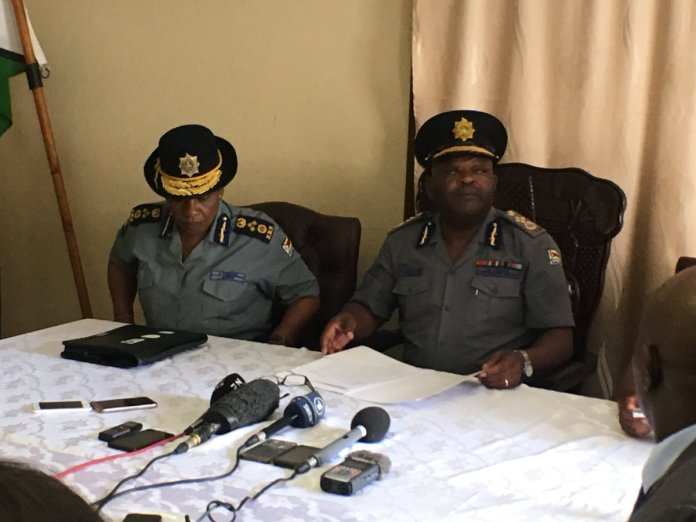 ELECTIONS COMMAND FOR ZRP