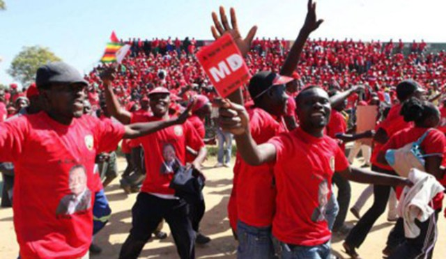MDC-T WINS CHITUNGWIZA MAYORAL RACE