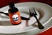SON KILLS DAD WITH RAT POISON OVER VEHICLE INHERITANCE