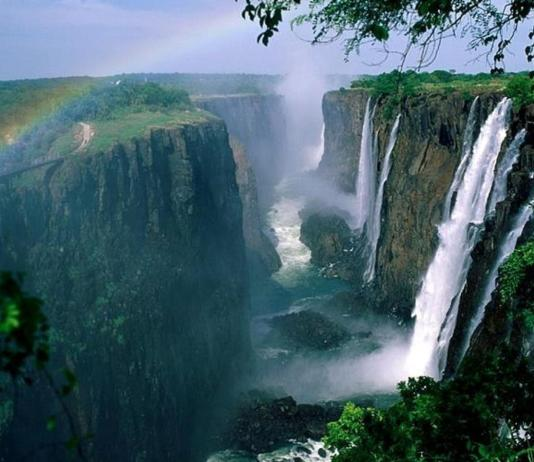 10 BEST PLACES TO VISIT IN ZIMBABWE