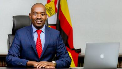 Photo of LATEST: NELSON CHAMISA WANTS TO BE A 'PRIME MINISTER'