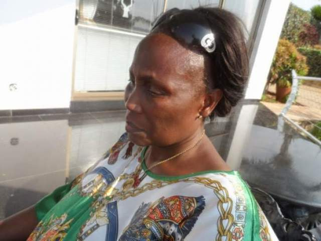 VICE PRESIDENT CHIWENGA'S EX WIFE FALLS ON HARD TIMES