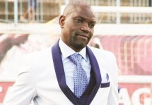 TWO IN A ROW FOR DEMBARE