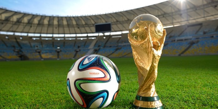 FIFA has proposed a new Mini World Cup, featuring 8 countries