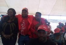 CHAMISA COURTS G40