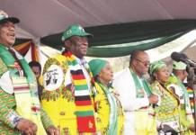 MNANGAGWA FLESHES OUT 2030 VISION