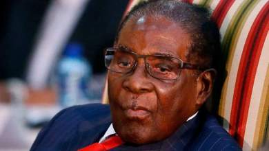 Photo of 'MUGABE'S MESSAGE TO MNANGAGWA NOT ENOUGH'