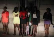 Married Women And Young Girls In Hwange Turn To Thigh Vending As Poverty Hits