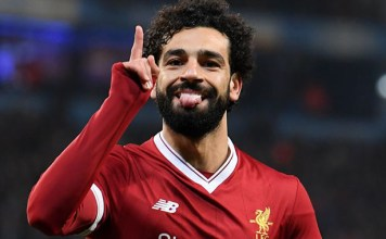 Russia spoil the party for Salah