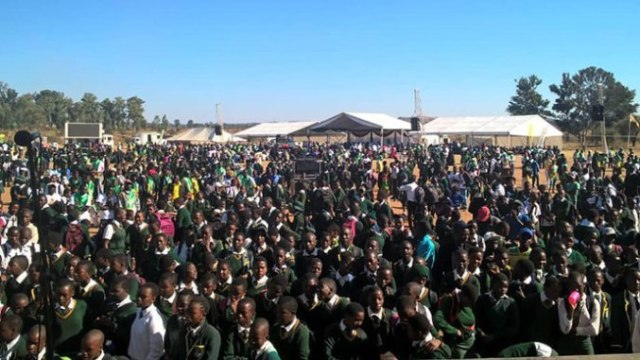High Court bars Zanu PF from frog marching pupils to rallies