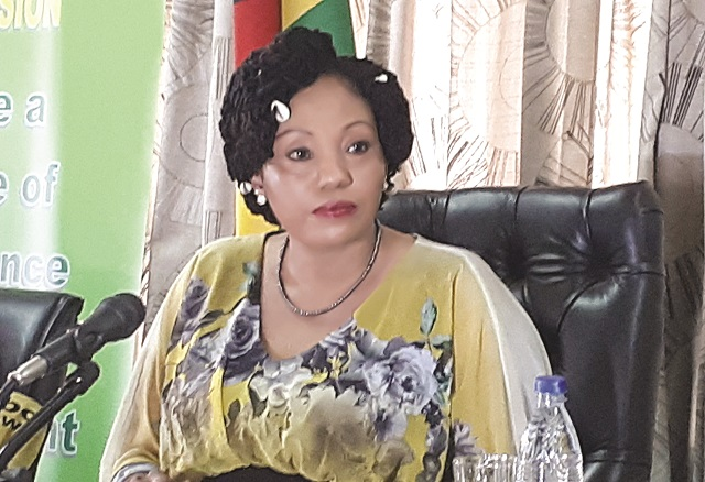 MDC DEMANDS MISDIRECTED : ZEC