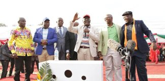 MDC Alliance Fails To Contest Mbare Constituency