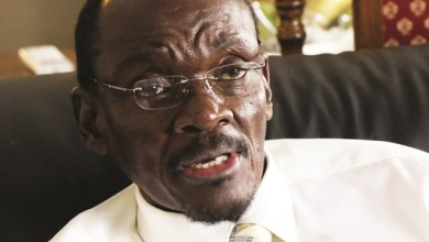 Photo of Acting President Mohadi: They have ended up believing their own lies about us