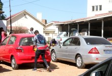 Photo of Zimra releases a list of cars imported under unclear circumstances