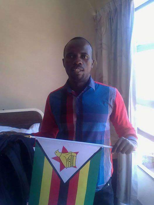 Prof JONSO NAMES CIO WHO TORTURED DZAMARA