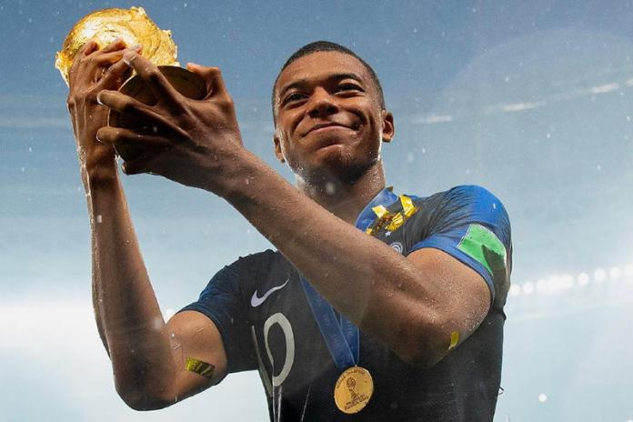 Teenage Star Donates World Cup Earnings To Charity